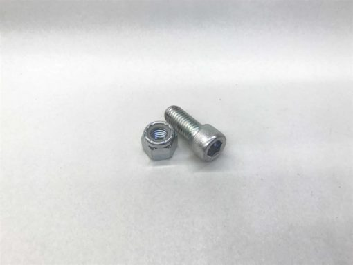 50661 bolt and nut