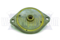 56531 western plow motor adapter flange replaces 56133