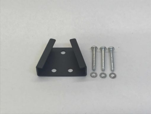 64312 plow control bracket with mounting hardware