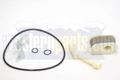 66763-1 inlet filter and fitting kit for western flostat hydraulic units