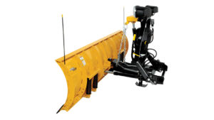 Fisher HD2 Snow Plow Blade
