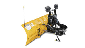 Fisher HT Series Plow Blade