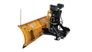 Fisher SD Series Plow Blade